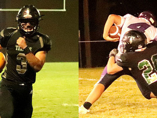 State Champs lead postseason honors on the grid iron