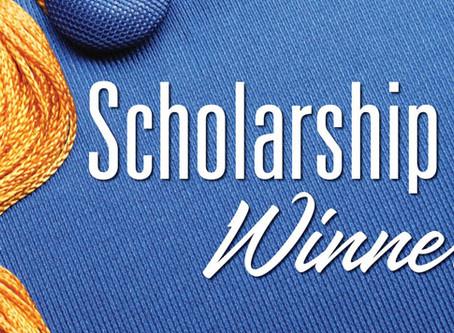 PAEF announces scholarship winners