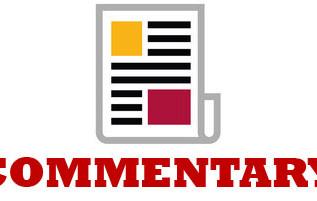 COMMENTARY: Information key to community involvement