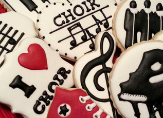 When is your Christmas cookie sale or concert? Let us know!