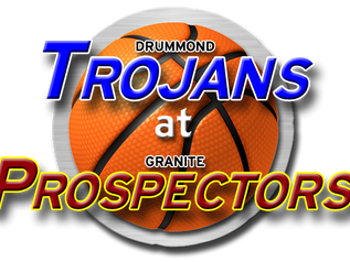 Granite girls stay perfect with win over Drummond