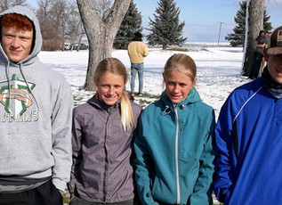 Yakos twins finish Top 30 at State Cross Country Finals