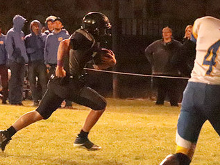 Titans punch postseason ticket with big win over Victor