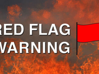 Granite County remains under fire warning