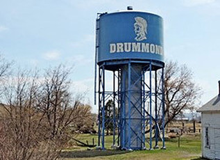 Town of Drummond Agenda: Sept. 15, 2020