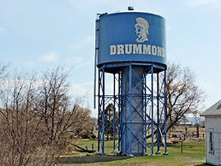 Drummond Town Council Agenda: May 19, 2020