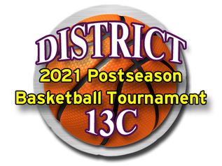 District 13 brackets set to start play Tuesday
