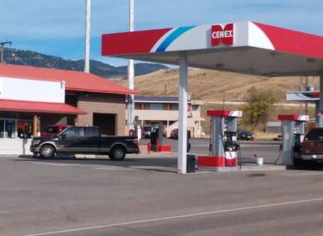 Cenex closing convenience store; Pumps and car wash to remain open
