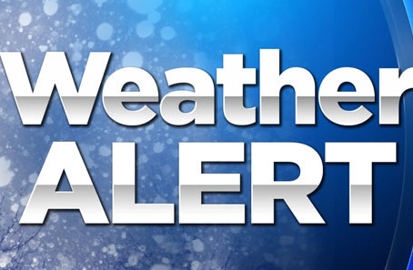 Winter Storm Watch issued for Tuesday into Wednesday