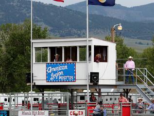 Drummond High School Rodeo 2016