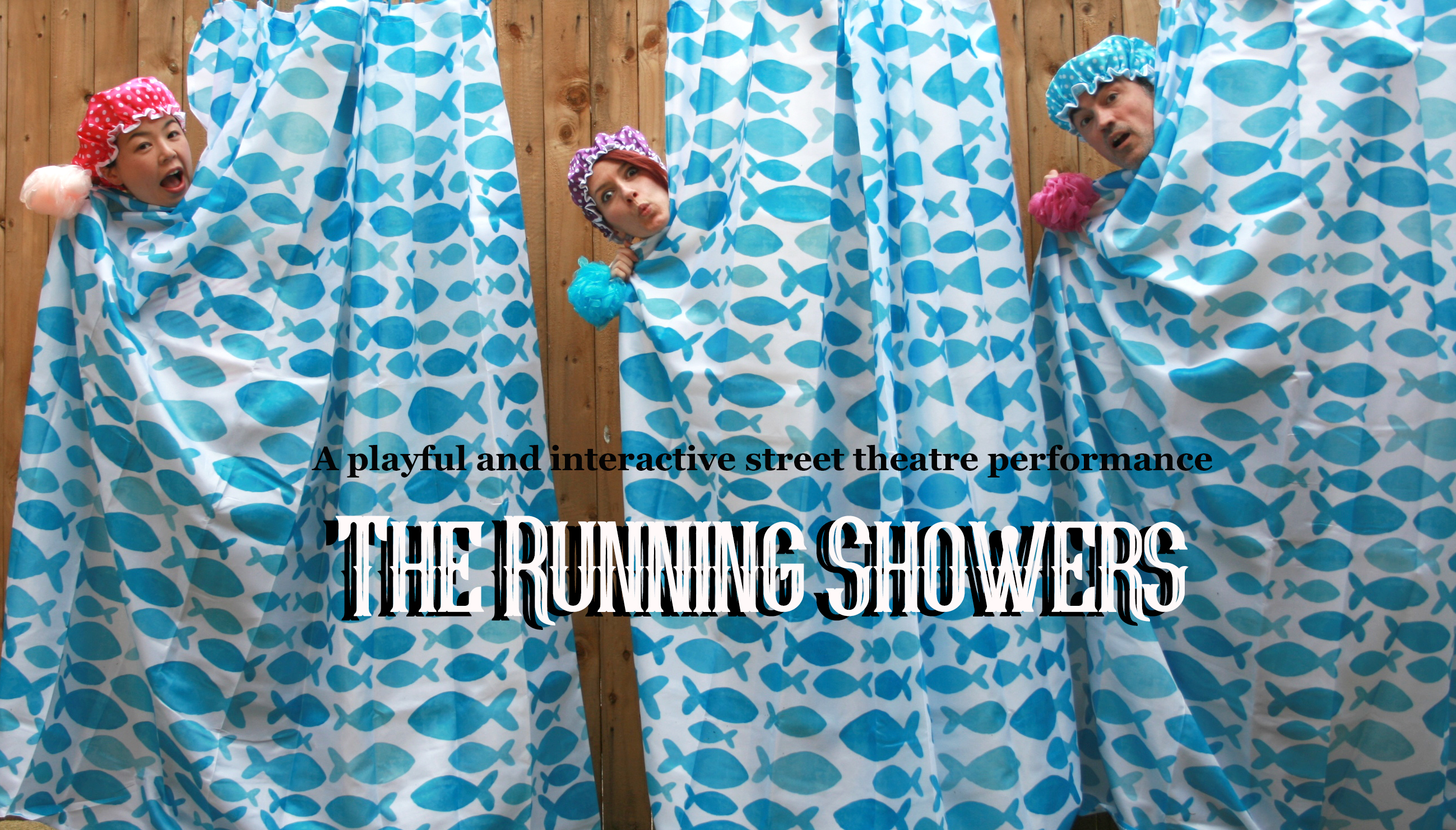 Running Showers