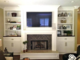 white-built-ins-around-fireplace-living-