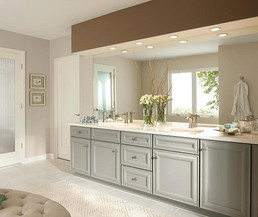 gray-bathroom-cabinets-by-cabinetry-colo