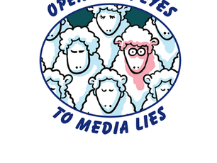 Open Your Eyes to Media Lies