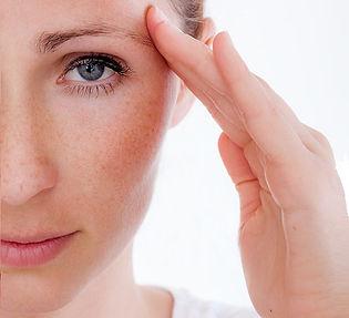femme auto-hypnose