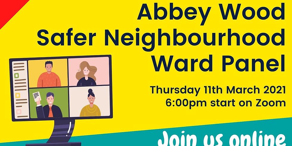 Abbey Wood Ward Panel