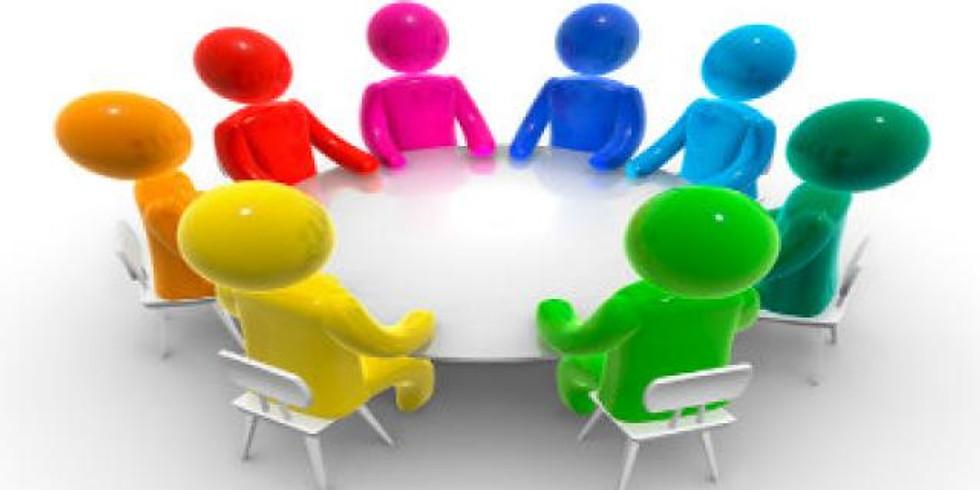 Ward Panel Chairs Forum