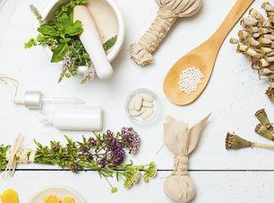 Лекарственное средство из растений