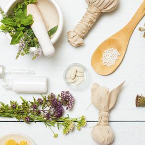 Simple Immune Boosting Herbs, Vitamins, & Tips