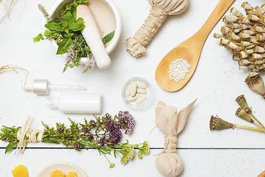 Essential oils are natural medicine