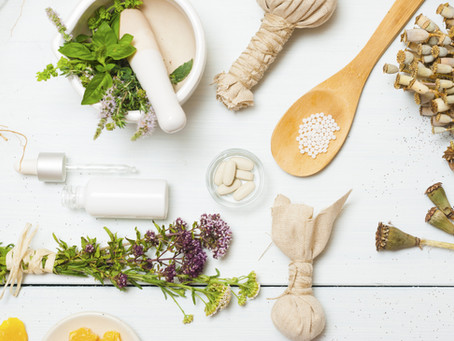 Why you should never self-prescribe fertility herbs