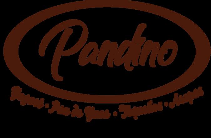 Logo Pandino Marron con texto.png