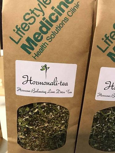 Hormonali-Tea Hormone Balancing Liver Detox Tea