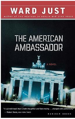 American Ambassador, American Terrorist