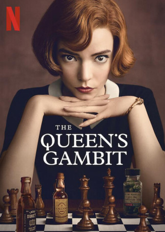 Freedom and Chess: Playing The Queen's Gambit