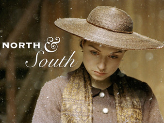 North and South, An Industrial Synthesis