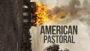 American Not-So-Pastoral