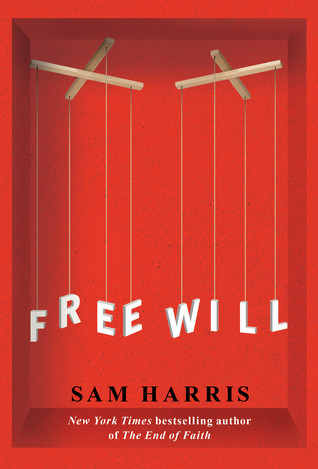 New York Times Review of Sam Harris' Free Will