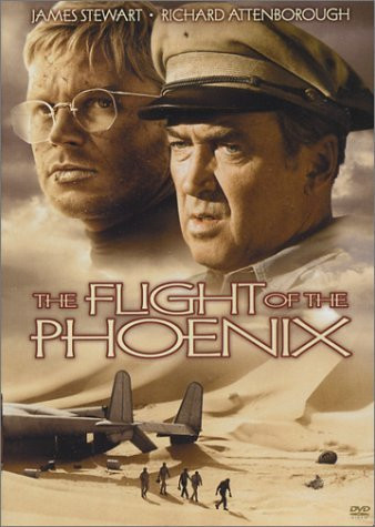 Building Reason from Parts: The Flight of the Phoenix