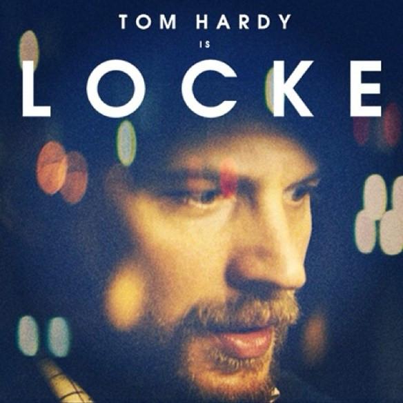 Poster for Locke