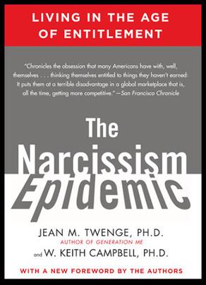 """Self-Esteem"" and Narcissism"