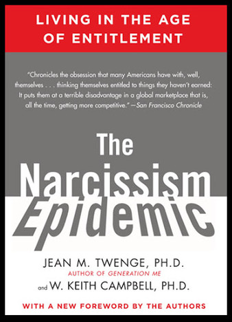 """Self-Esteem"" and Narcissism"