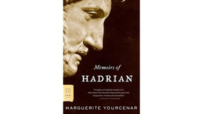 Behold the Man: Memoirs of Hadrian
