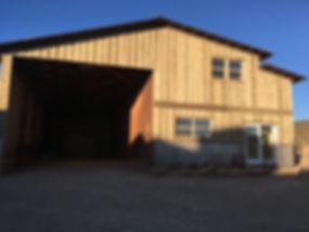 Pole Barn Remodel 2