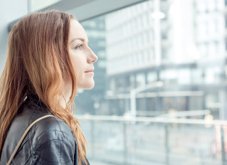 "5 Ways To Shut Down Your ""Fear Voice"""