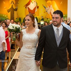 Mariana e Francisco