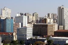 Porto Alegre lidera procura por apartamentos compactos
