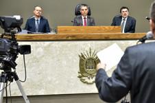 Membro integrante do CMDUA, Sindimóveis-RS marca presença na Tribuna Popular da Câmara de Vereadores