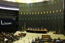 Câmara dos Deputados homenageia com sessão solene o dia do corretor de imóveis