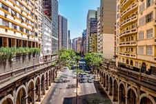 Porto Alegre vê volta de lançamentos de imóveis após ano fraquíssimo