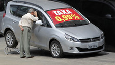 Projeto isenta de IPI veículo comprado por corretor de imóveis