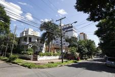 Bloqueio de imóveis afeta serviço de laboratório em Porto Alegre