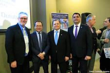 Fórum de Corretores de Imóveis debate marcado imobiliário - Vice-Presidente Martim Vurdel, represent