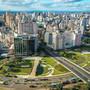 Preços dos imóveis residenciais em Porto Alegre sobem em junho, aponta FipeZap