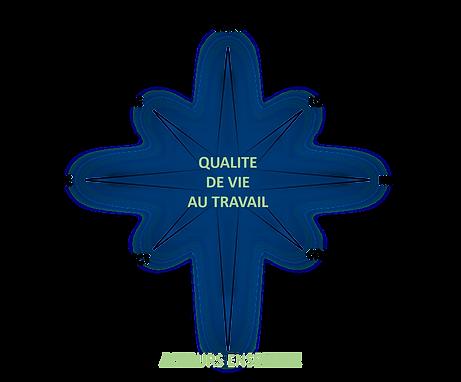 Etoile et valeurs_ QVT Maison Saint Jean