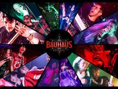 2021.09.04 |【観覧+配信】M.L.B BAUHAUS in Aoyama!~Best Of UK Rock Edition~